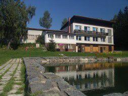 Rekreační středisko Záseka