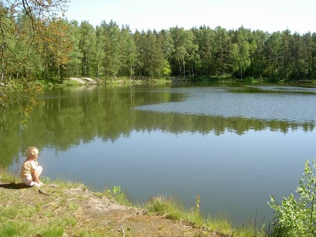 4.4 rybník