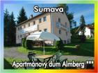 Apartmnov dm Almberg ***, Apartmnov dm Almberg * * * ( lyask stedisko Mitterdorf )