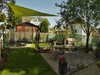 Zahrada Ubytování Apartmá SunGarden Liberec
