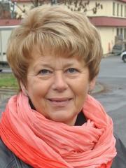 Jitka Gunkelová - majitelka Pension Jitka