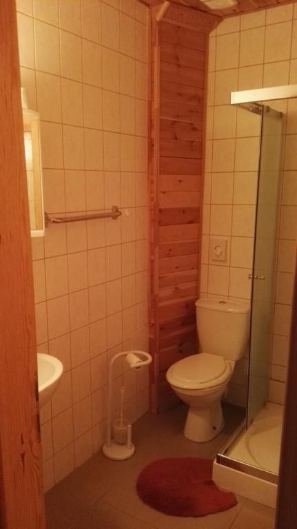 1.50 koupelna pokoj č. 11