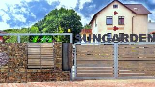 Ubytování Apartmá SunGarden Liberec